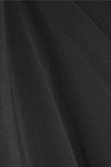 Cami NYC Becca spitzenbesetztes Top aus Crêpe de Chine aus Seide