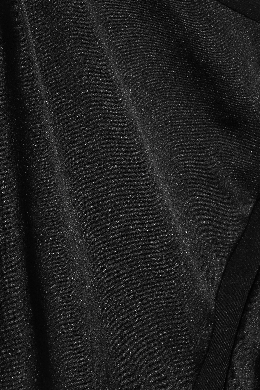 Cami NYC Bailey chiffon-trimmed silk-charmeuse camisole