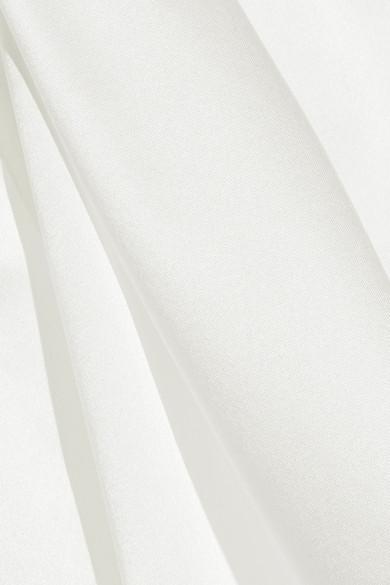 Cami NYC Chelsea Top aus Seiden-Charmeuse mit Spitzenbesatz Rabatt Authentisch Rabatt Geringe Versandgebühr Verkauf Neuesten Kollektionen Ixo3p