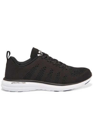 APL Athletic Propulsion Labs TechLoom Pro Sneakers aus Mesh