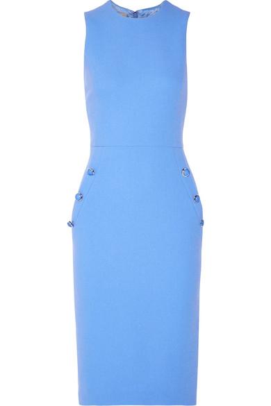 Black n blue dress mystery 51