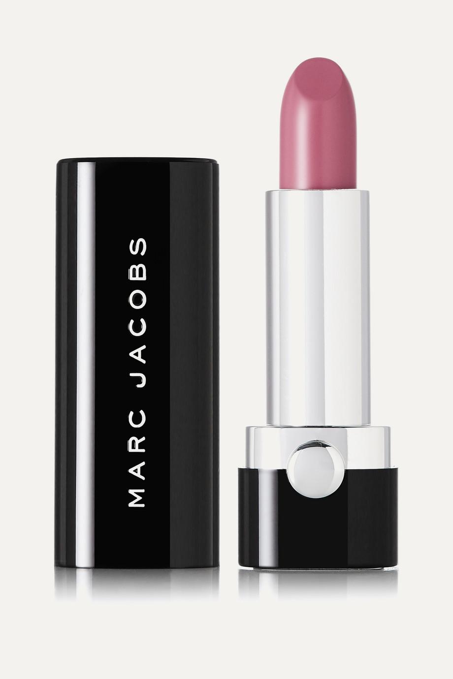 Marc Jacobs Beauty 柔润唇膏(色号:Slow Burn 246)