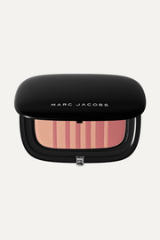Marc Jacobs Beauty Air Blush Soft Glow Duo - Lines & Last Night 502
