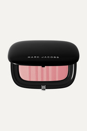 Marc Jacobs Beauty Air Blush Soft Glow Duo - Kink & Kisses 504