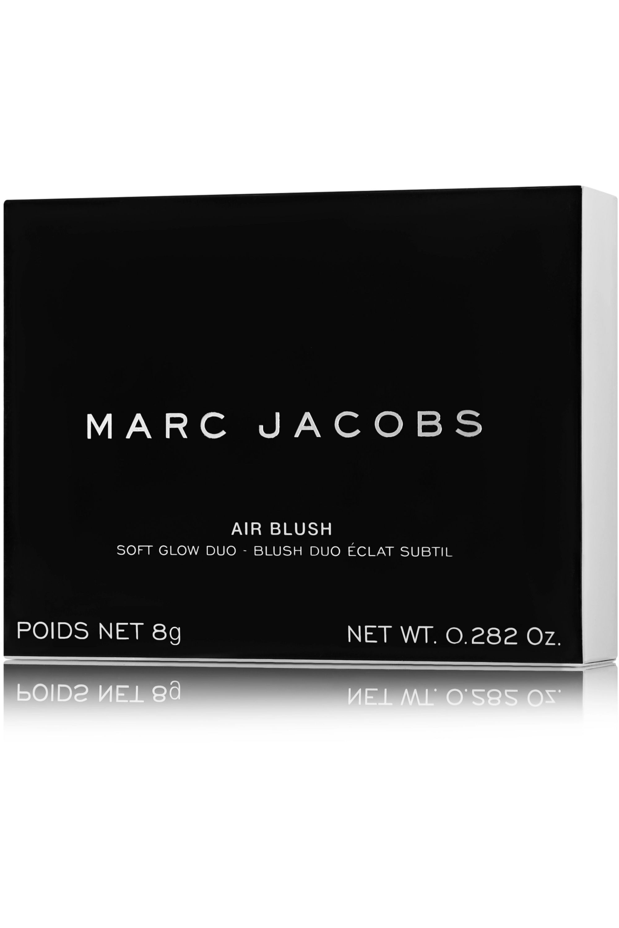 Marc Jacobs Beauty Air Blush Soft Glow Duo - Flesh & Fantasy 506