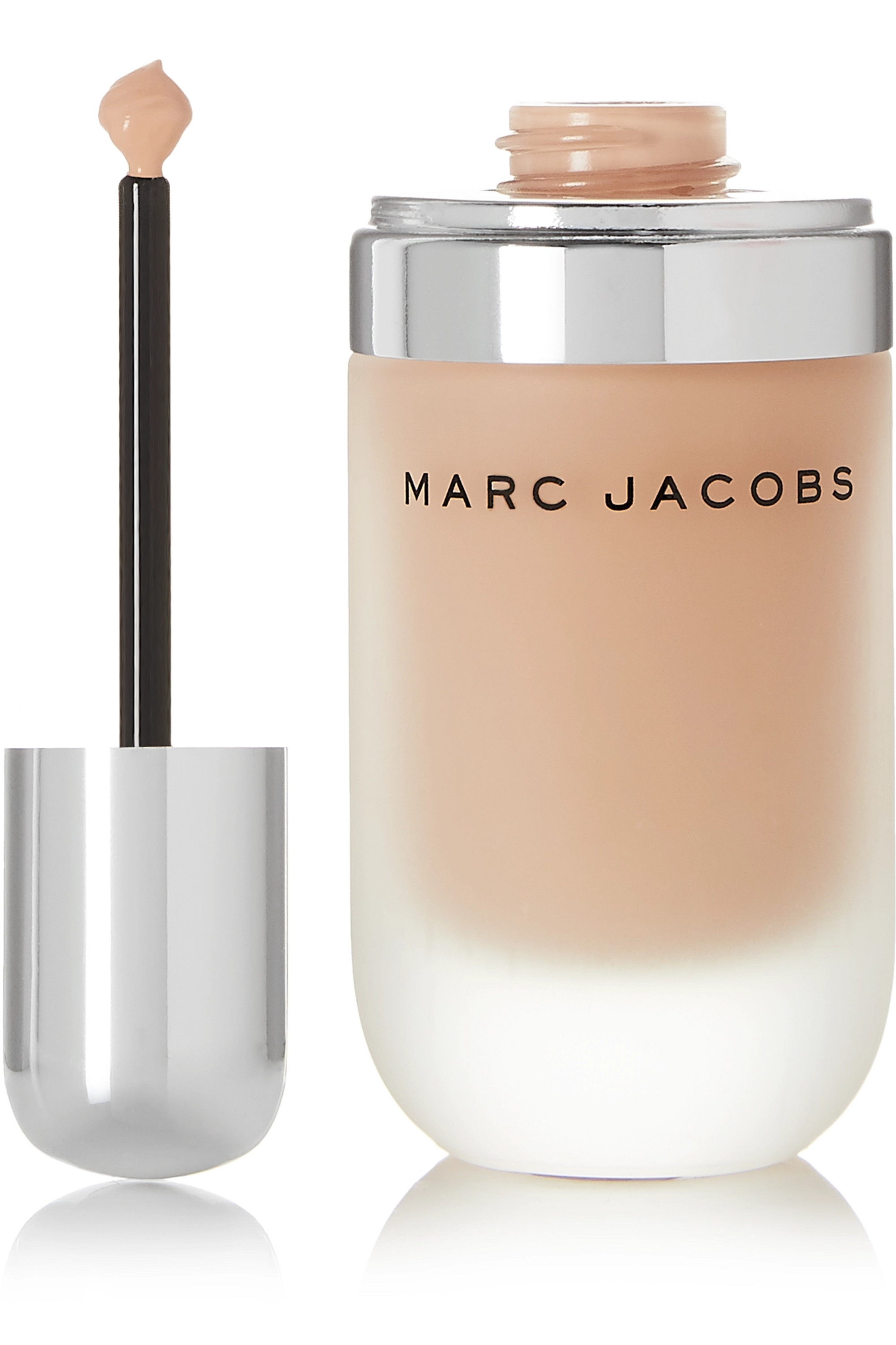 Marc Jacobs Beauty Re(Marc)able Full Cover Foundation Concentrate - Honey Medium 54