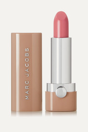 Marc Jacobs Beauty New Nudes Sheer Gel Lipstick - Understudy 114