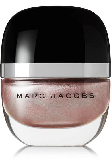 Marc Jacobs Beauty Enamored Hi Shine Nail Lacquer Gatsby 110