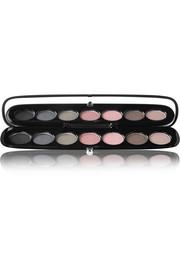 Marc Jacobs Beauty Style Eye-Con No. 7 Plush Eyeshadow Palette - The Enigma 216