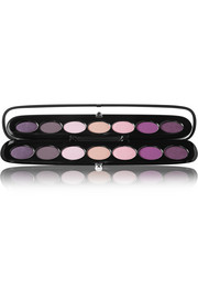 Style Eye-Con No. 7 Plush Eyeshadow Palette - The Tease 202