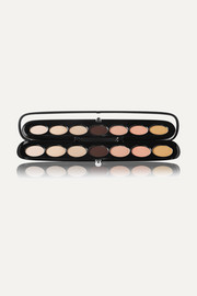 Marc Jacobs Beauty Style Eye-Con No. 7 Plush Eyeshadow Palette - The Dreamer 212