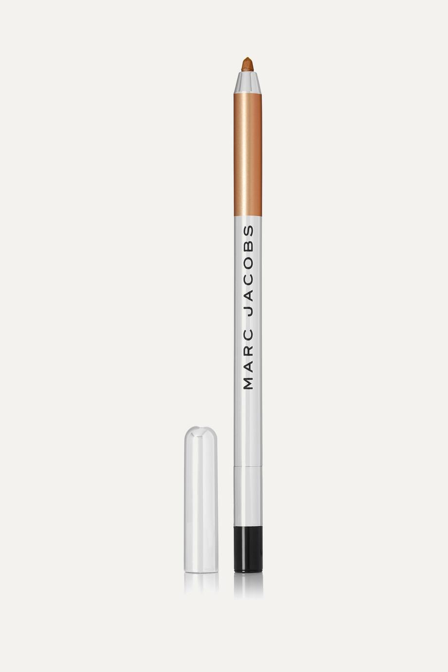 Marc Jacobs Beauty 亮彩眼线胶笔(色号:74 Sunset)