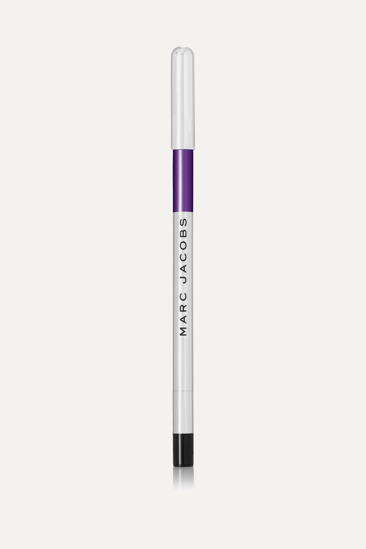 Marc Jacobs Beauty Highliner Gel Eye Crayon - Plum(Age) 60