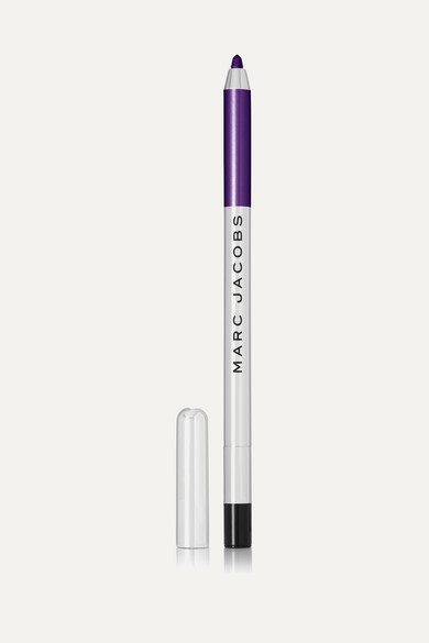 Highliner Gel Eye Crayon   Plum(Age) 60 by Marc Jacobs Beauty