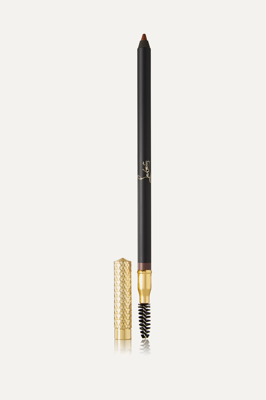 Christian Louboutin Beauty Crayon à sourcils Brow Definer, Brunette