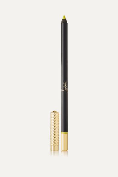 Oeil Velours Velvet Eye Definer   Hot Chick by Christian Louboutin Beauty