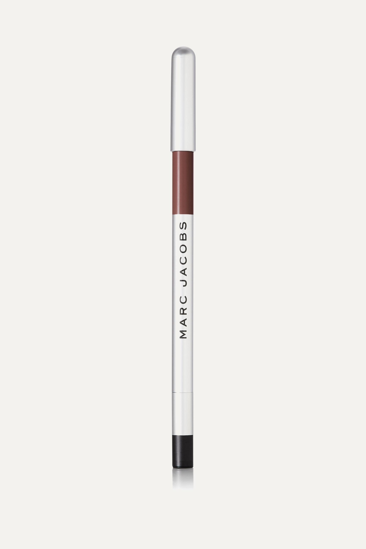 Marc Jacobs Beauty Highliner Matte Gel Eye Crayon - (Brown)ie 43