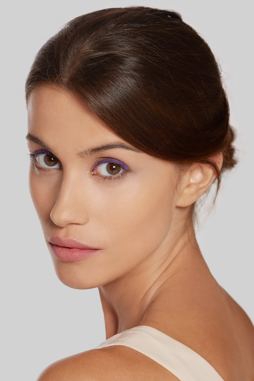 Marc Jacobs Beauty Highliner Matte Gel Eye Crayon - Mist Me 55