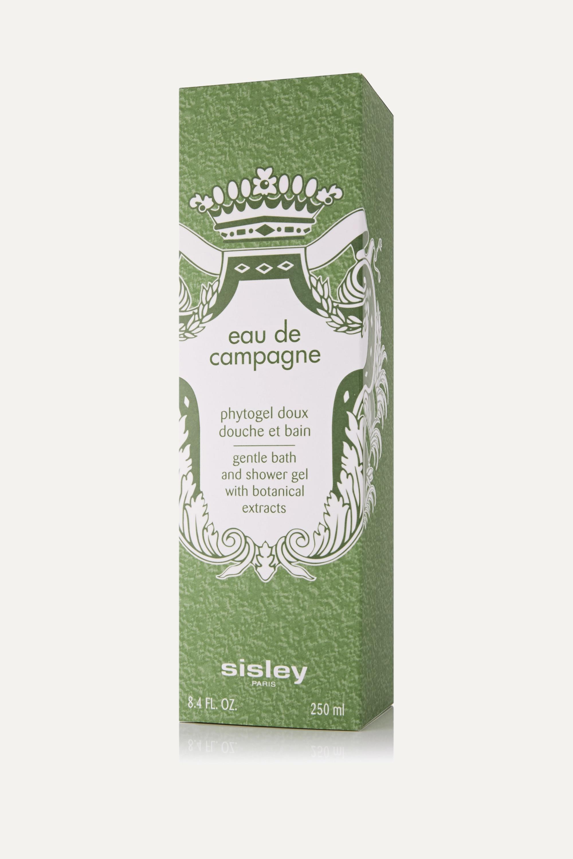 Sisley Perfumed Bath & Shower Gel - Eau de Campagne, 250ml