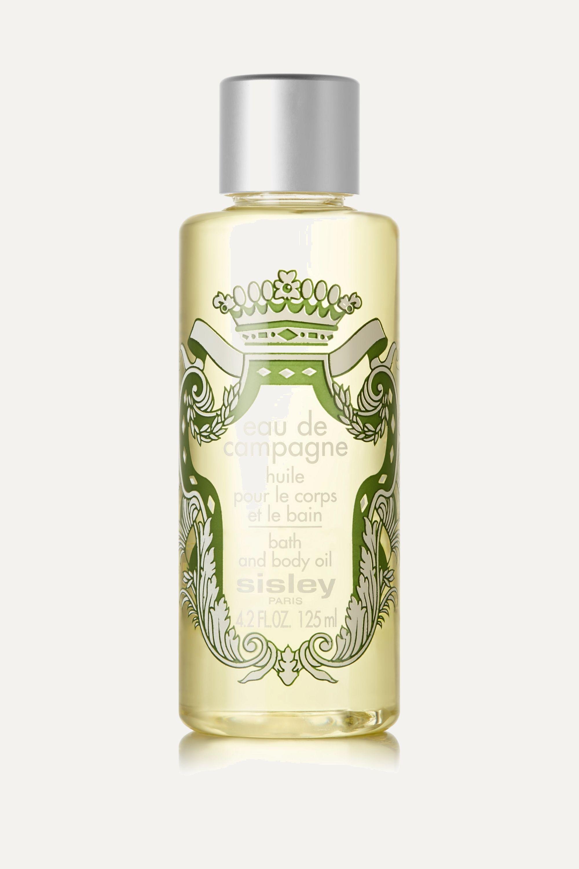 Sisley Bath Oil - Eau de Campagne, 125ml