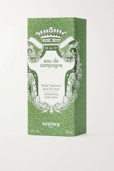 Colorless Moisturizing Perfumed Body Lotion - Eau de Campagne, 150ml   Sisley baiXBE