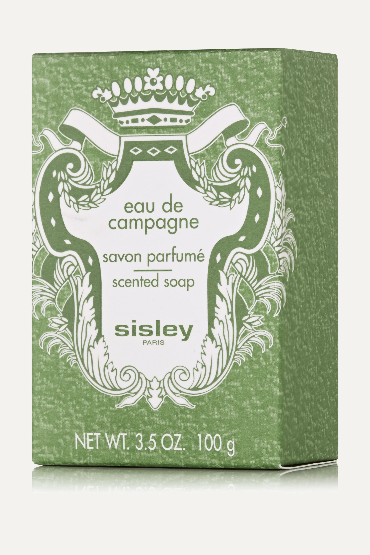 Sisley Perfumed Bar Soap - Eau de Campagne, 100g