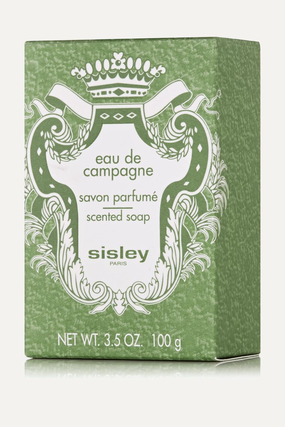 Sisley Perfumed Bar Soap –  Eau de Campagne, 100 g – Stückseife