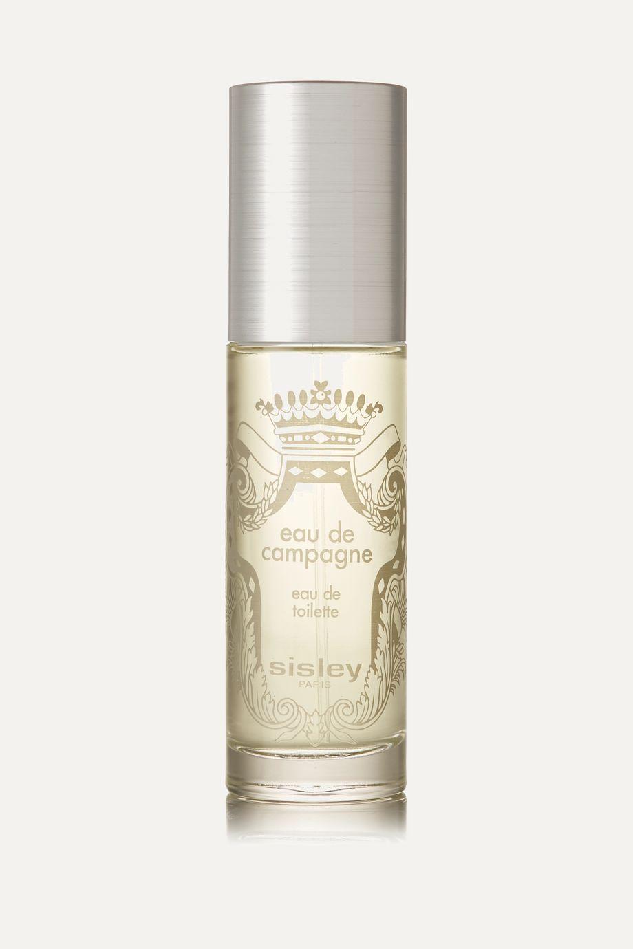 Sisley Eau de Campagne Eau de Toilette - Jasmine & Citrus, 50ml