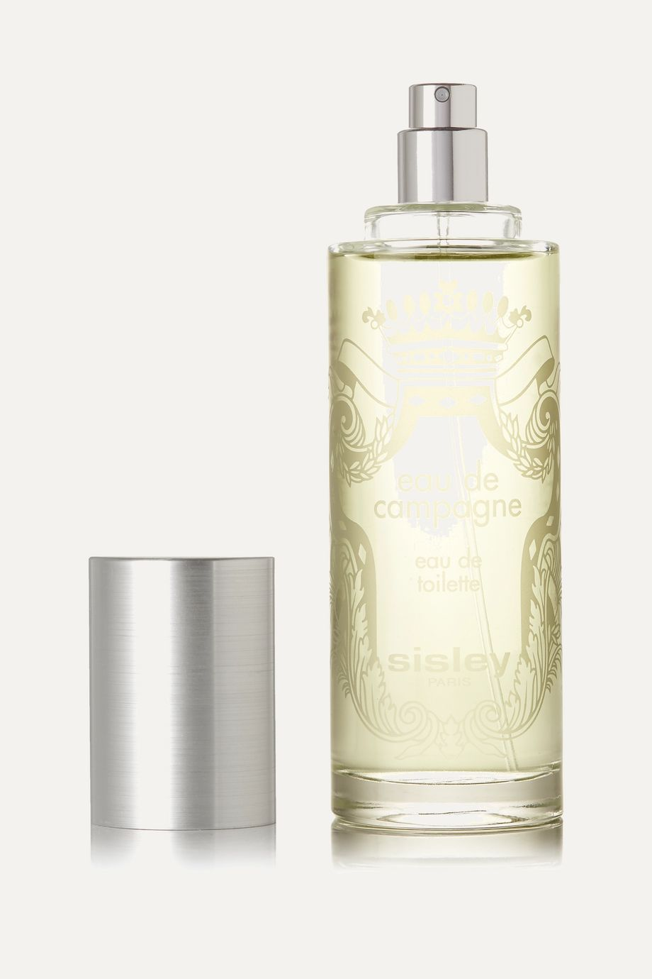 Sisley Eau de Campagne – Jasmin & Zitrus, 100 ml – Eau de Toilette