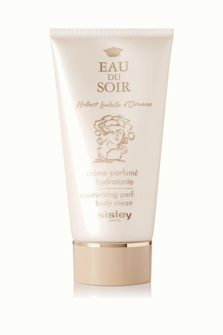 Sisley Eau du Soir Moisturizing Perfumed Body Cream, 150ml
