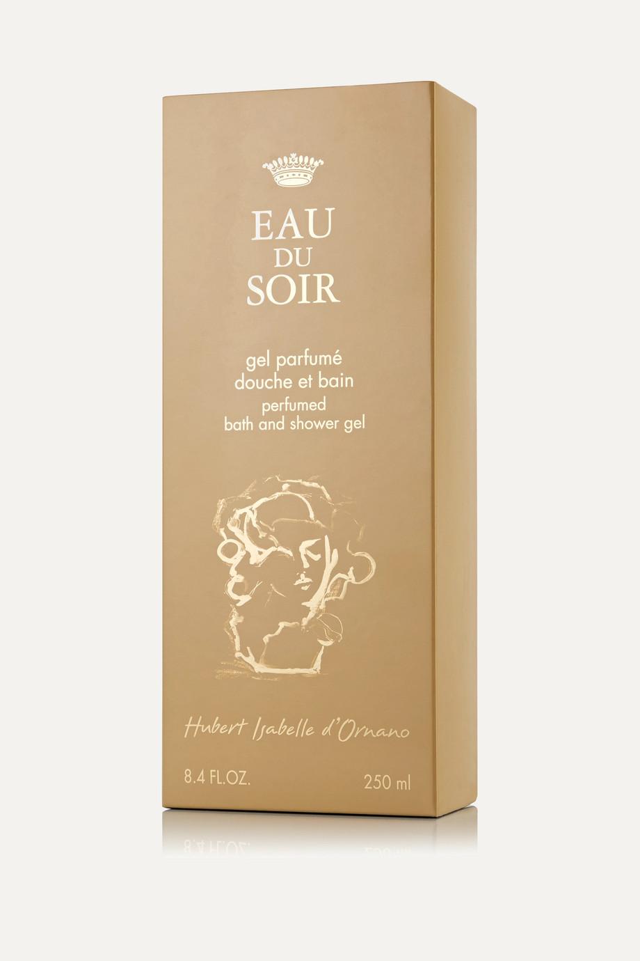 Sisley Gel parfumé douche et bain, Eau du soir, 250 ml
