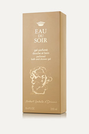 Perfumed Bath & Shower Gel - Eau de Soir, 250ml