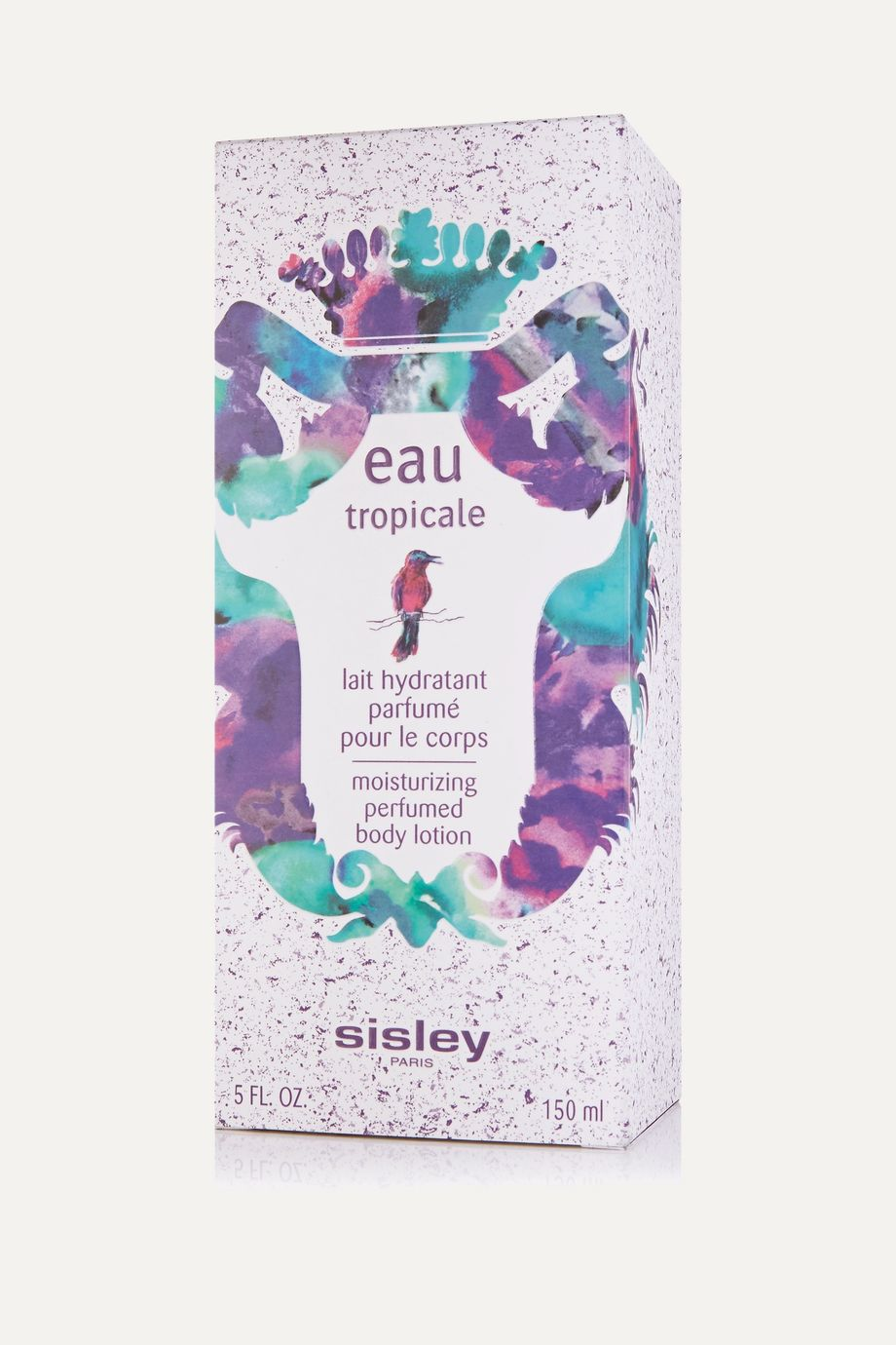 Sisley Moisturizing Perfumed Body Lotion - Eau Tropicale, 150ml