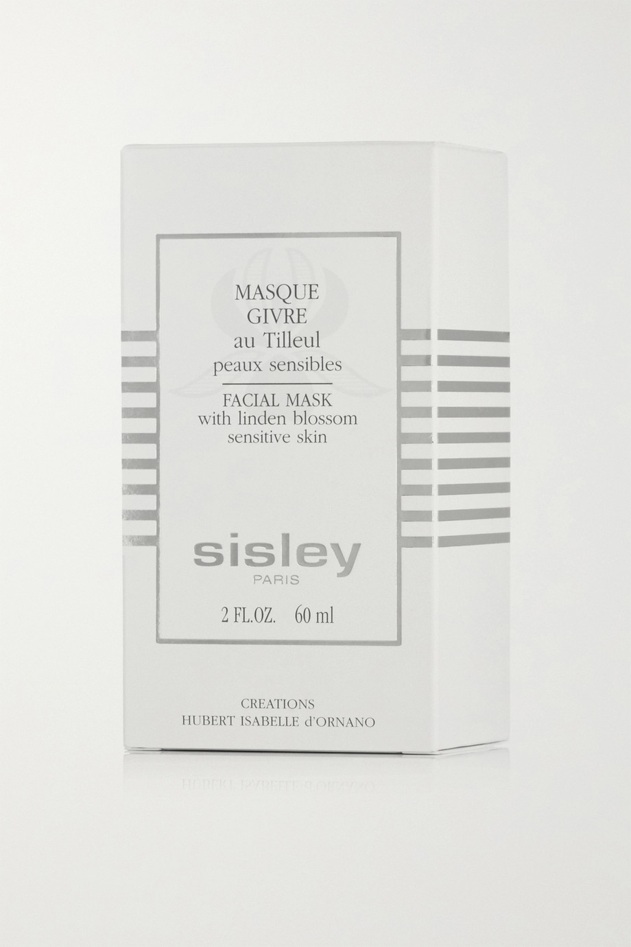 Sisley Facial Mask with Linden Blossom, 60ml