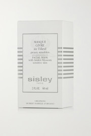 Facial Mask with Linden Blossom, 60ml