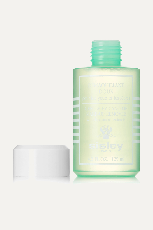 Barang bisa dicoba   SilkyGirl Gentle Eye & Lip Makeup Remover   YukCoba.in