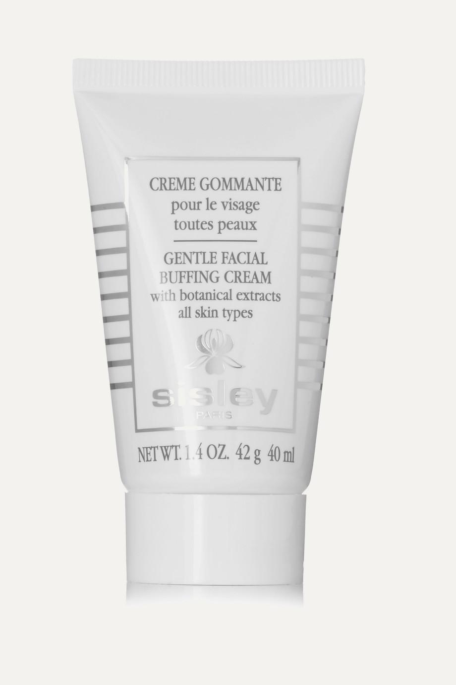 Sisley Gentle Facial Buffing Cream, 40 ml – Gesichtspeeling