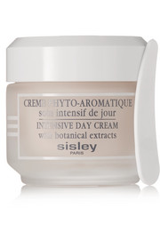 Intensive Day Cream with Botanical Extracts, 50ml