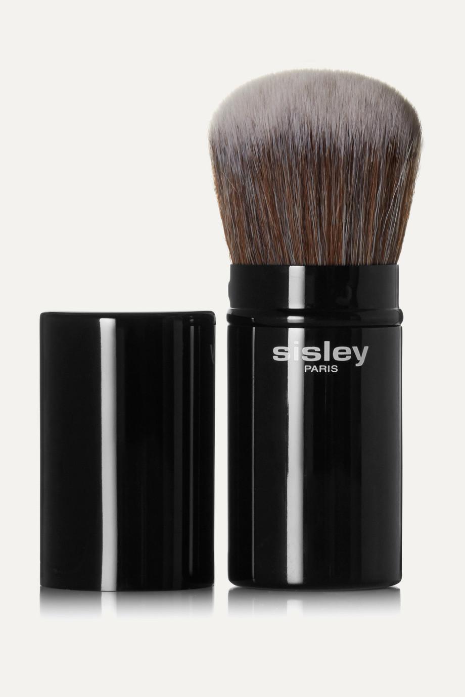 Sisley Kabuki brush