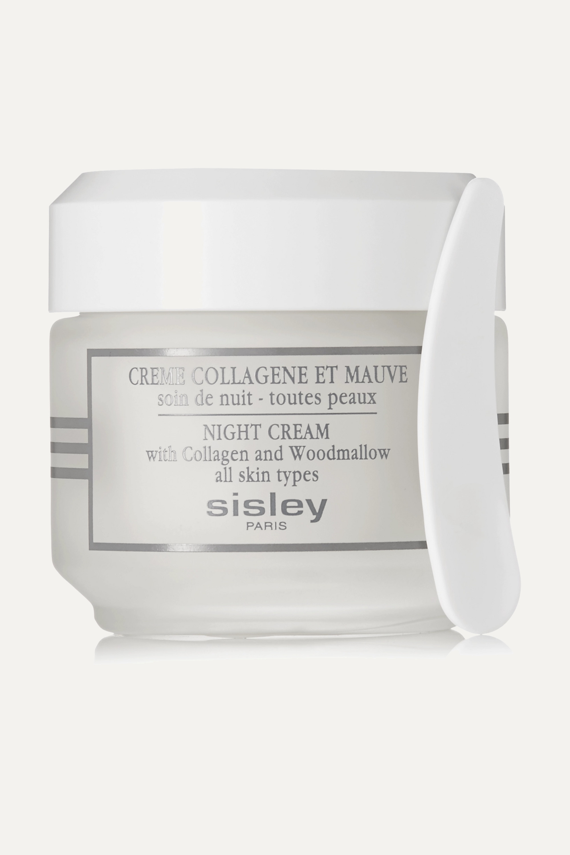 Sisley Night Cream with Collagen and Woodmallow, 50ml