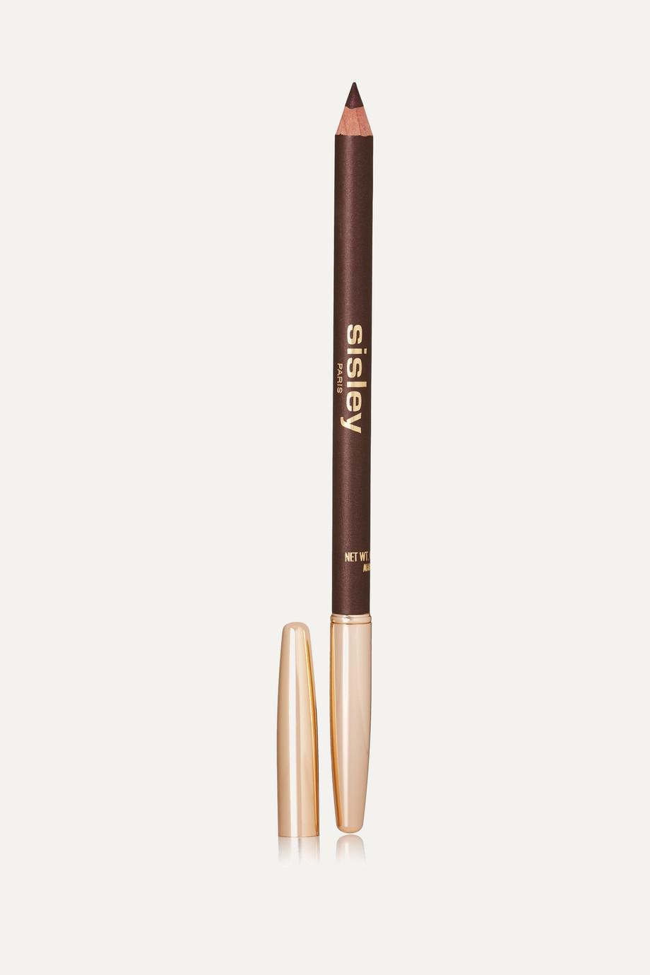 Sisley Phyto-Kohl Perfect Eyeliner – 2 Brown – Kajal