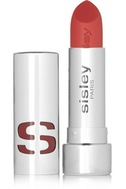 Rouge à lèvres ultra-brillant Phyto Lip Shine, 8 Sheer Coral
