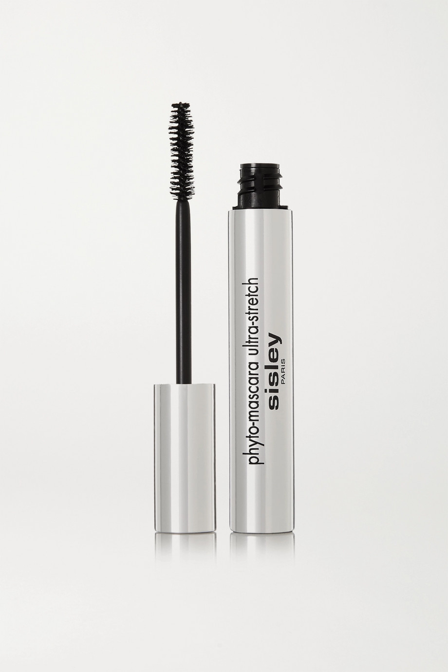 Sisley Phyto Ultra-Stretch Mascara – 1 Deep Black – Mascara