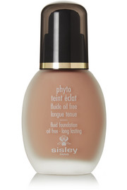 Phyto-Teint Éclat Fluid Foundation - 3 Natural, 30ml