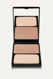 Phyto-Teint Éclat Compact Foundation - 4 Honey