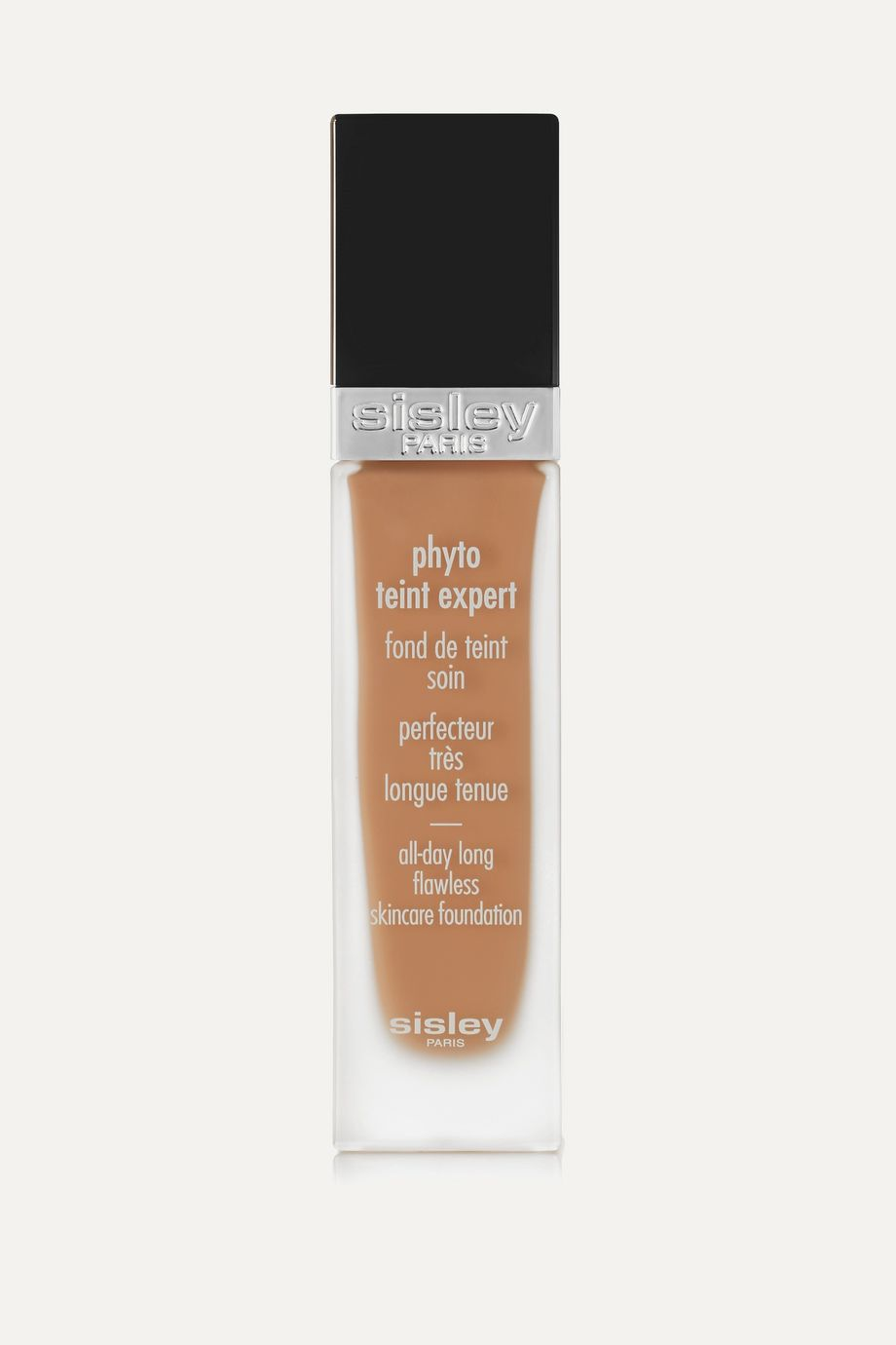 Sisley Phyto-Teint Expert Flawless Skincare Foundation - 4 Honey, 30ml