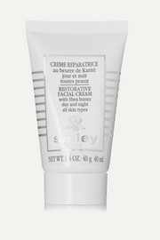 Restorative Facial Cream with Shea Butter, 40ml