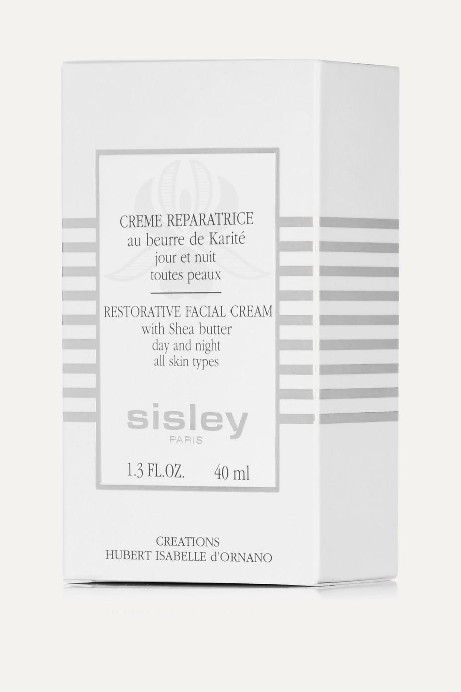 Sisley Restorative Facial Cream with Shea Butter, 40ml