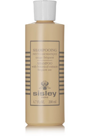 Frequent Use Shampoo with Botanical Extracts, 200ml