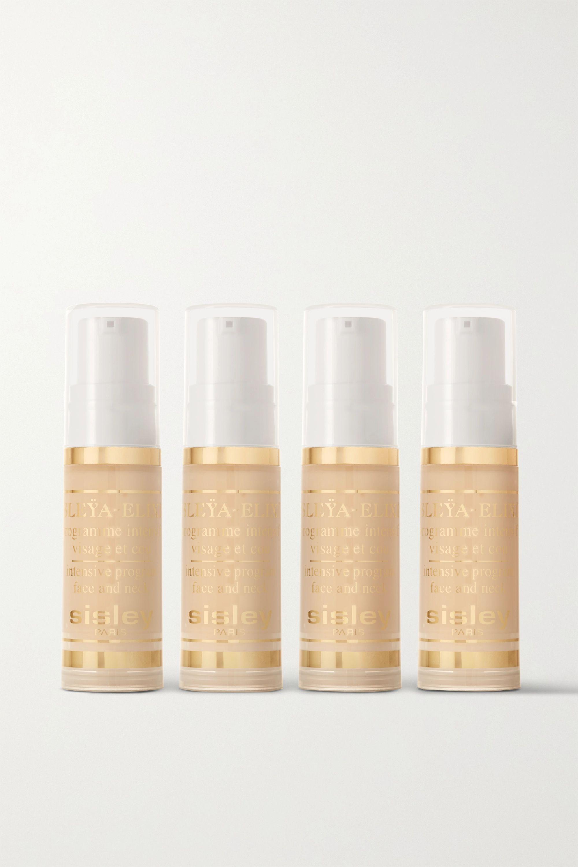 Sisley Programme intensif pour le visage Sisleÿa-Elixir, 4 x 5 ml